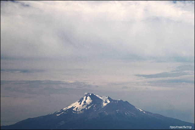 Our World: Mt. Shasta