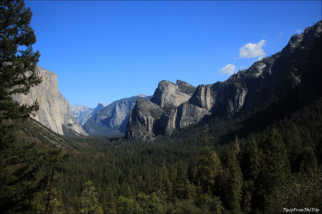 Yosemite | A scratch on the surface