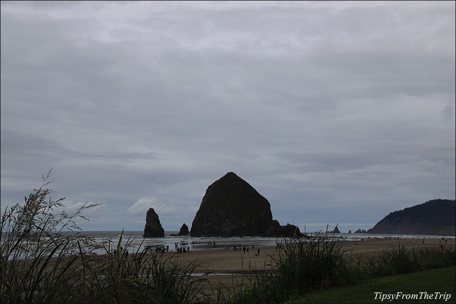 Beach Season| Trip to Cannon Beach in Oregon