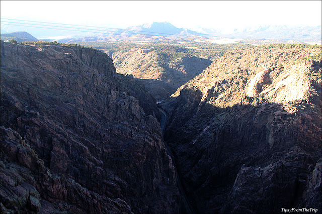 Royal Gorge| The grand canyon of the Arkansas