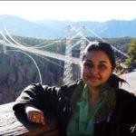 Travel blogger D.Nambiar / dNambiar
