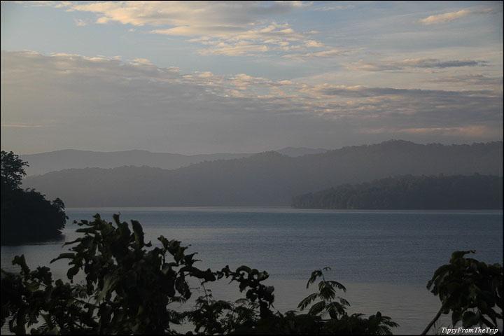 Bhadra Reservoir, Chickmagalur