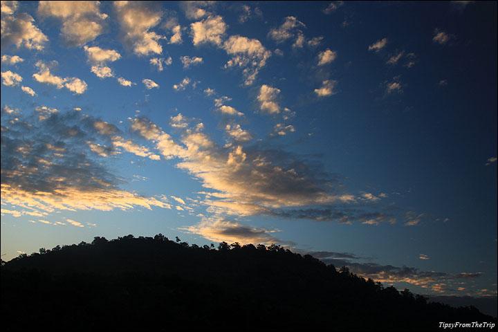 Bhadra Sunrise