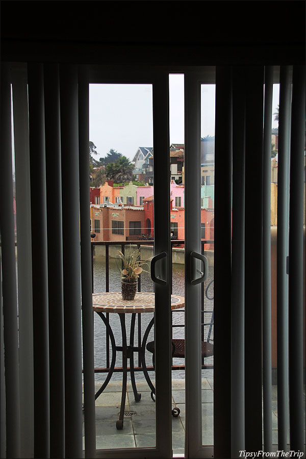 Capitola Venetian view