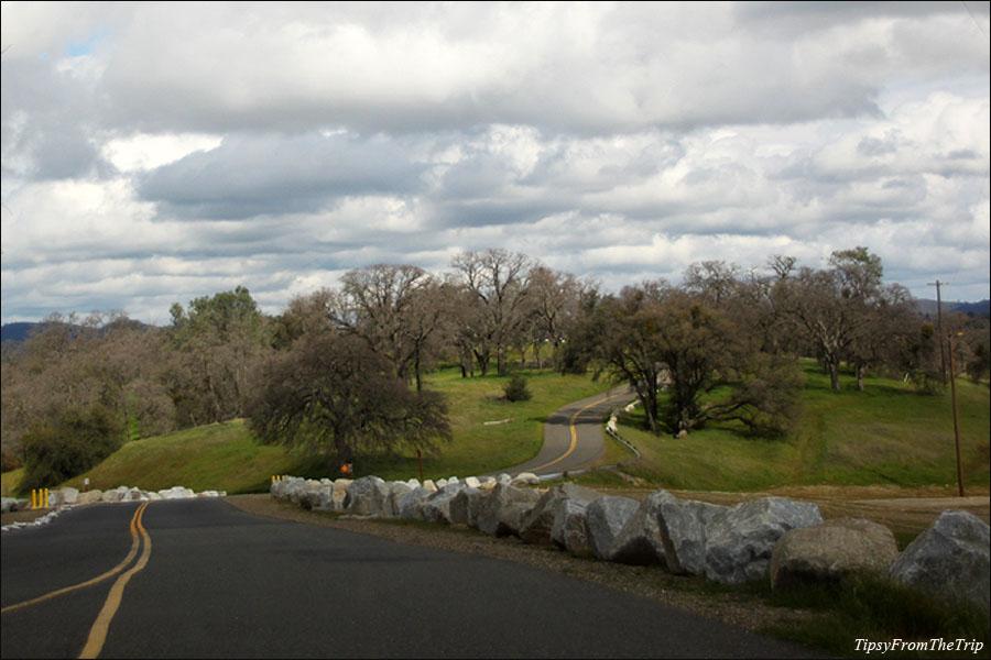 Folsom Lake, California
