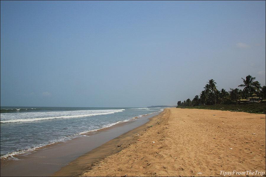 payyambalam-beach, Kannur