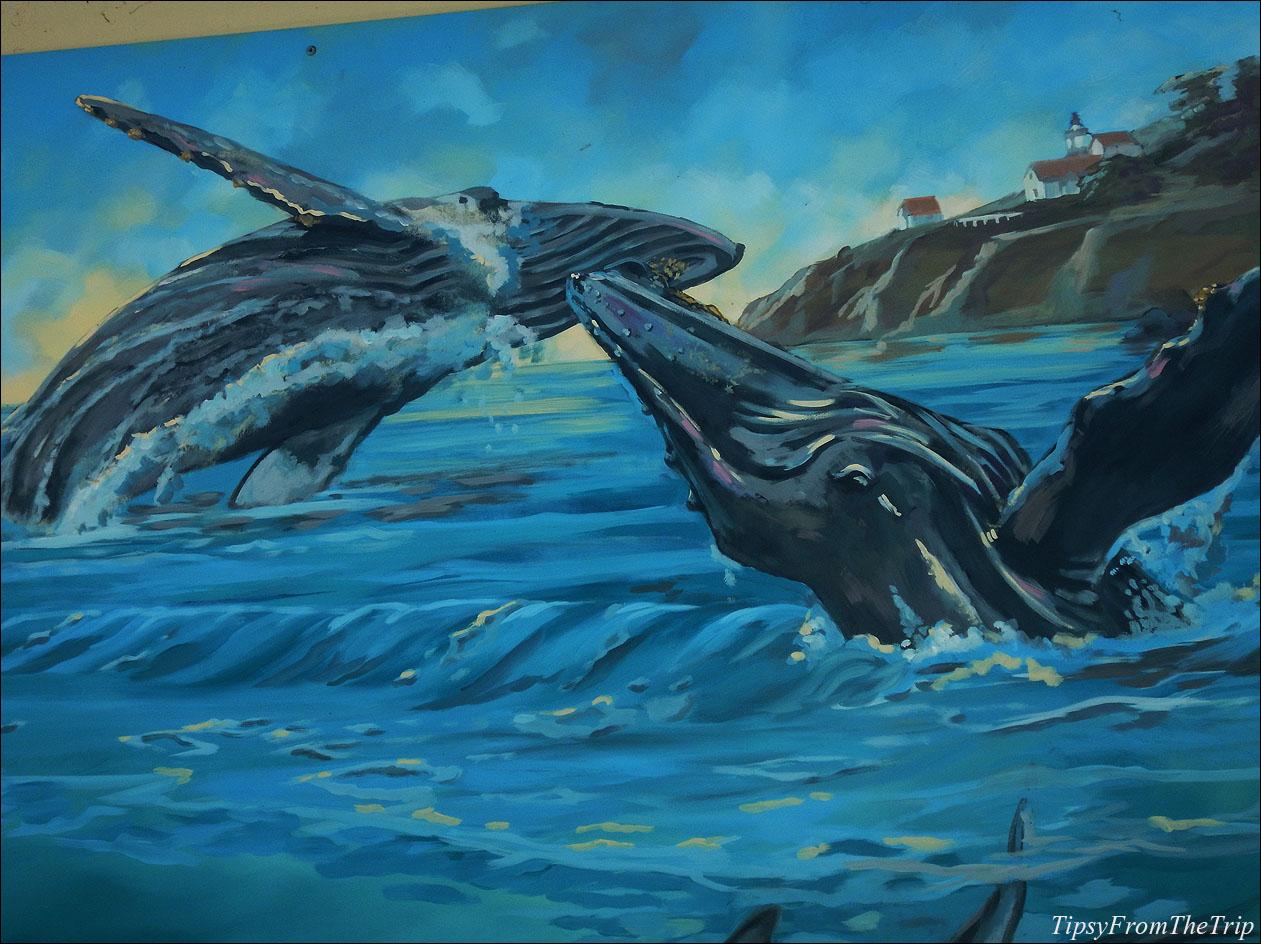 Public art, Avila Beach