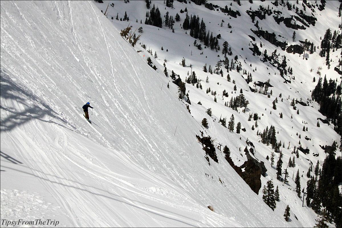 High Camp, Squaw Valley Ski Resort