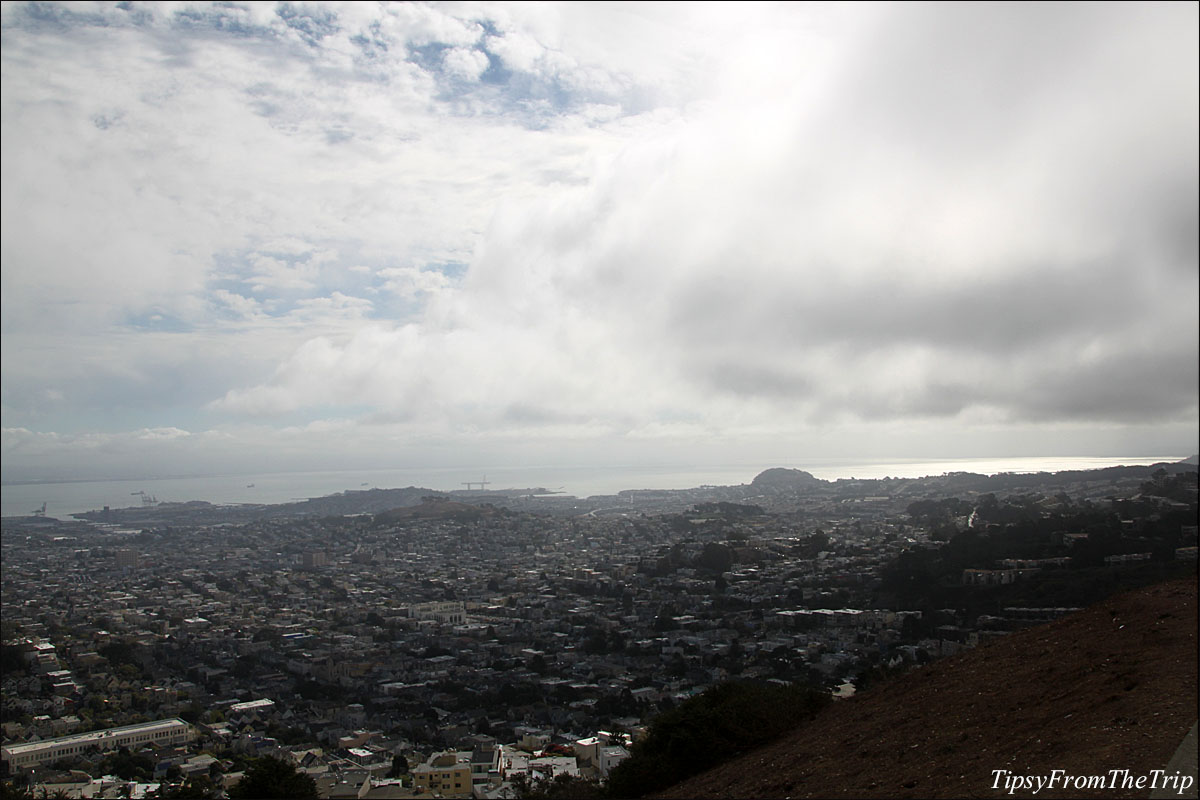 Citycape: San Francisco
