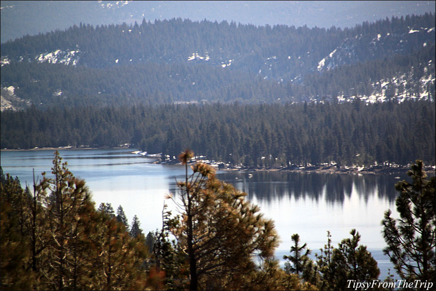 Donner Lake, Truckee, CA