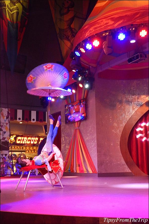 Circus Circus, Reno, NV.