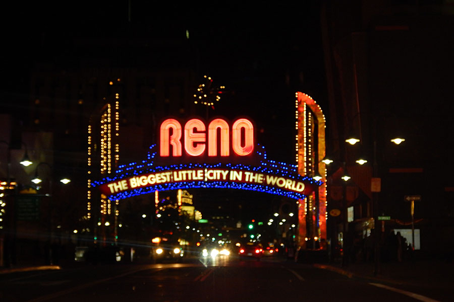 Wondering If You Should Go To Reno Tipsy From The Trip