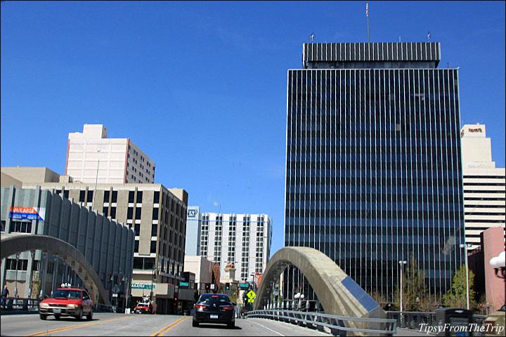 City of Reno, Nevada