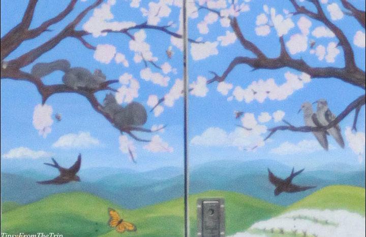 Tina Liddie art