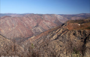 Sweeping Vistas from the Rim of the World
