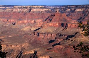 Grand Canyon -- South Rim